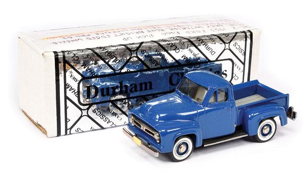 Durham Classics No.DC-2 1953 Ford F100 Pick-Up