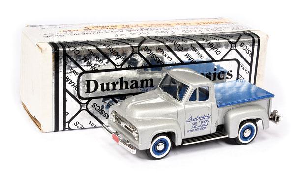Durham Classics No.DC-2D 1953 Ford F100 Pick-Up