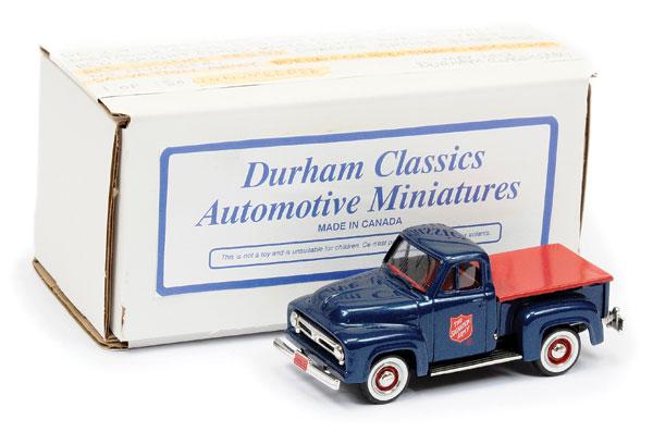 Durham Classics No.DC-2G 1953 Ford F100 Pick-Up