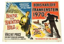 House on Haunted Hill and
