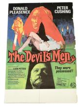 The Devil's Men (Land of the Minotaur) original
