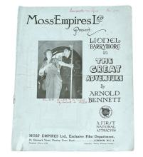 Moss Empires Ltd The Great Adventure film