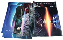 GRP inc Star Trek UK Mini Posters