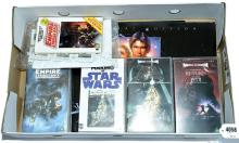 GRP inc Star Wars Mini UK film Posters
