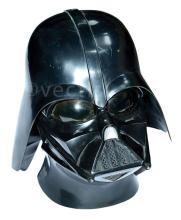 Don Post Star Wars Darth Vader two-piece plastic