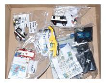 GRP inc Lego Town, loose vintage sets, (1) #6384