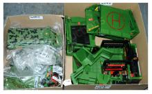 GRP inc Palitoy/Hasbro Action Man Action Force