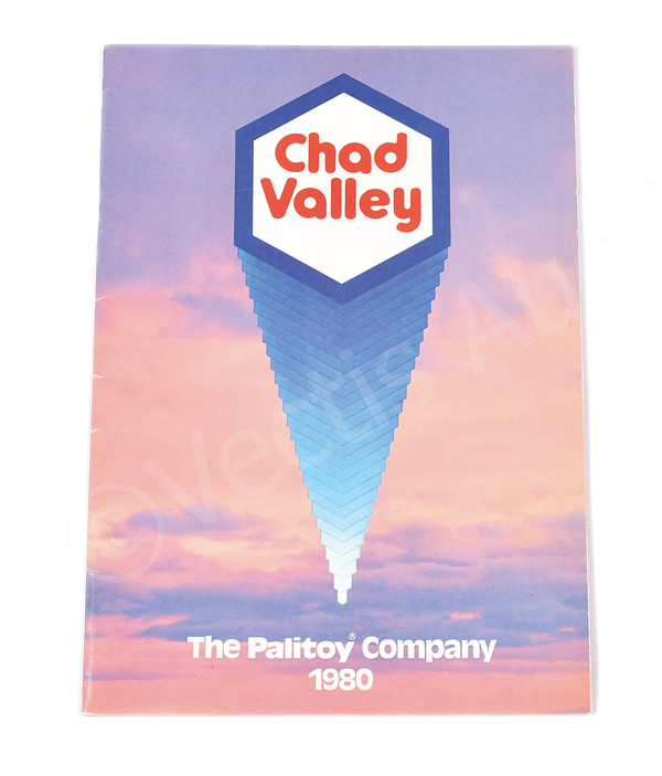 Chad Valley The Palitoy Company 1980 retail