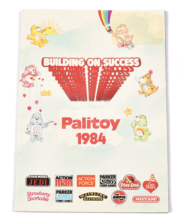 Palitoy 1984