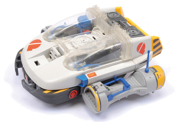 Palitoy Action Force Q Force Sealion prototype