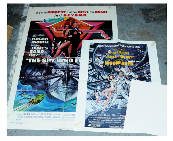 GRP inc Posters -