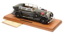 Old Garage Models LE 1/18th scale 1940 Mercedes