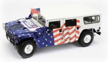 Exoto 1/18th scale Hummer