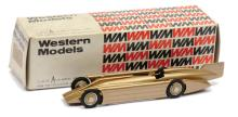 Western Models white metal 1/43rd scale WMS15