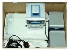 AIWA LCX-337 Micro Compact System - CD