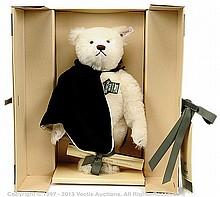 Steiff Harrods Musical Edwardian Opera Bear