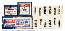 GRP inc Ducal Traditional Military Figures