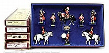 GRP inc Britains Limited Editions, Set 5290