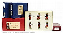GRP inc The Guards Toy Soldier Centre (MKL
