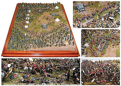 Empress Miniatures, Black Tree Design & Similar