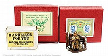 GRP inc Trophy Miniatures - Dad's Army Series