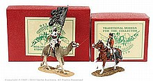 PAIR inc Trophy Miniatures - Sudan Series