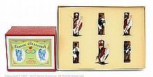 PAIR inc Trophy Miniatures - Zulu Warriors