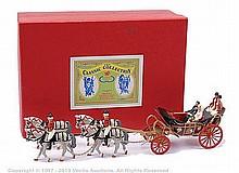 Trophy Miniatures - Royal Wedding of Prince