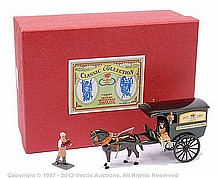 Trophy Miniatures: Set V.V.8 Trophy 25th