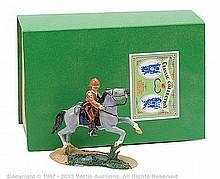 Trophy Miniatures: Famous Personalities