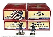 GRP inc Britains - American Civil War Series