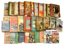 GRP inc A large mainly Children's Books