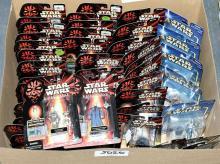 GRP inc Hasbro Kenner Star Wars 3 3/4