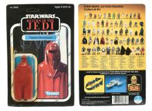 Kenner Star Wars Return of the Jedi Emperor's