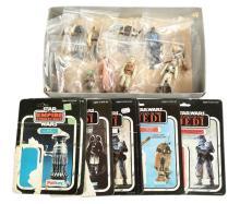 GRP inc Palitoy Kenner Star Wars vintage 3 3/4