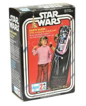 Dutch Clipper Star Wars vintage Darth Vader