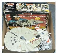 PAIR inc Palitoy Star Wars the Empire Strikes