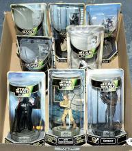 GRP inc Kenner Star Wars POTF II Epic Force Boba