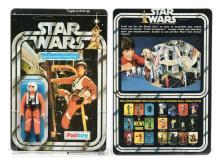 Palitoy Star Wars Luke Skywalker: X-Wing Pilot
