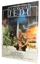 Le Guerre des Etoiles Le Retour du Jedi (Star