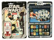 Palitoy Star Wars R5-D4 3 3/4
