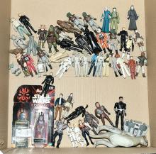 QTY inc Palitoy Kenner Star Wars vintage 3 3/4