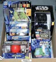 GRP inc Star Wars : (1) Think Way Darth Vader
