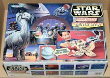 Star Wars Galoob Micro Machines Death Star