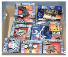 GRP inc Galoob Star Wars Micro Machines Action