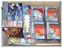 GRP inc Galoob Hasbro Star Wars Micro Machines