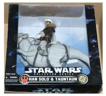 Kenner Star Wars Action Collection Han Solo