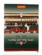 Hornby (China) OO Gauge Lord of The Isles 20th