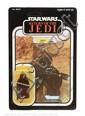 Kenner Star Wars Return Jedi Jawa Vintage 3 3/4