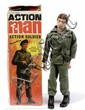 Palitoy Action Man Vintage Action Soldier